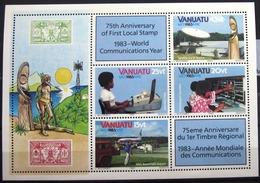 VANUATU                         B.F 5                          NEUF** - Vanuatu (1980-...)