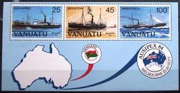 VANUATU                         B.F 6                          NEUF** - Vanuatu (1980-...)
