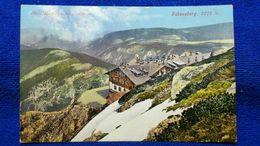 Schneeberg Austria - Neunkirchen