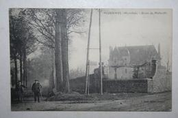 56 : Ploermel - Route De Malleville - Ploërmel