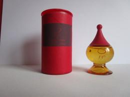 GIGLI  - EDT - 7.5 ML - Miniature - Miniatures Femmes (avec Boite)