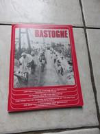 BASTOGNE - Livres