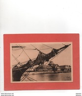 SAINT-MALO SAINT-SERVAN DINARD N° 26 DU BATEAU VUE DU CASINO An: Vers 1930 Etat: TB Edit: Yvon - Saint Malo