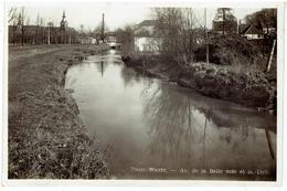 BASSE-WAVRE - Av. De La Belle Voie Et La Dyle - Waver