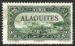 ALAOUITES 1925-30  - YT  27 -  Neuf Sans Gomme - Alaouites (1923-1930)