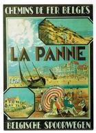 Collectie Roland Florizoone, De Panne, La Panne, Jos Ronval (pk63935) - De Panne