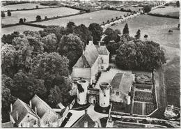 CPSM   Germolles Le Chateau - France
