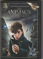 DVD Les Animaux Fantastiques    Etat: TTB Port 110 Gr Ou 30 Gr - Ciencia Ficción Y Fantasía
