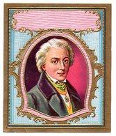 CIGARE, étiquette De Boîte De Cigares Lithographiée, Litho MIRANO, N° 17758. - Etiquetas