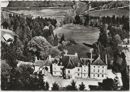 CPSM   Gibles Chateau De Montrouan - Autres Communes