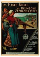 Collectie Roland Florizoone, De Belgische Zeebadplaatsen, Les Plages Belges, Van Acker Florimond (pk63940) - Non Classés