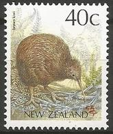 New Zealand - MNH ** - Southern Brown Kiwi ( Apteryx Australis ) - Kiwi