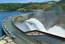 Zambia - Kariba Dam - Zambia