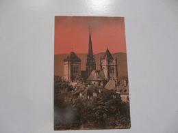 CPA SUISSE - GENEVE :  Cathédrale De St Pierre - GE Genève