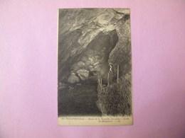 Philippeville  -  Route De La Nouvelle Corniche  -  Grotte Des Baigneurs  (146) - Skikda (Philippeville)