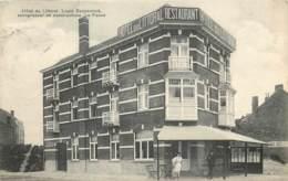 Belgique - La Panne - Hôtel Du Littoral - Louis Deconninck - De Panne