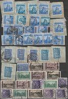 Romania 1937/39 Petite Entente + Karl I Anniv. Accumul.(please Read Description) *b191114 - 1918-1948 Ferdinand, Charles II & Michael