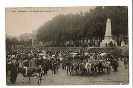 35 - RENNES - Marché Aux Bestiaux  - 2429 - Rennes