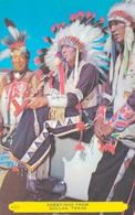 INDIENS D'AMERIQUE / GREETINGS FROM DALLAS TEXAS - Indiens De L'Amerique Du Nord