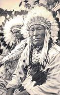 INDIENS D'AMERIQUE - Indiens De L'Amerique Du Nord