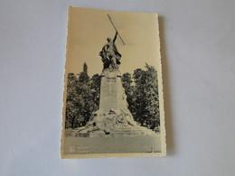 Kortrijk, Gedenkteken Van De Guldensporenslag ( 1302 ) - Kortrijk