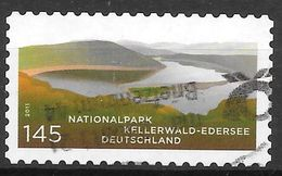 BRD 2011 / MiNr.   2863   O / Used  (K_60_18) - [7] République Fédérale