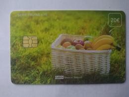 Spain Hospital TV Access Card, (1pcs) - Spanien