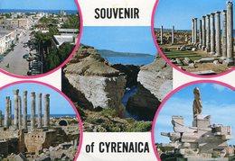 Libya - Cirenaica - Libia