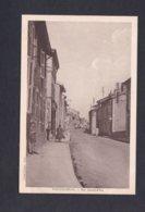 Vaucouleurs (55) La Rue Jeanne D' Arc ( Tailleur Cliché Coudry) - Altri Comuni