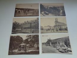 Lot De 60 Cartes Postales De Belgique       Lot Van 60 Postkaarten Van België   - 60 Scans - Ansichtskarten