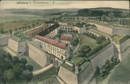 AK Wülzburg B. Weißenburg I. B. (5-153) - Weissenburg