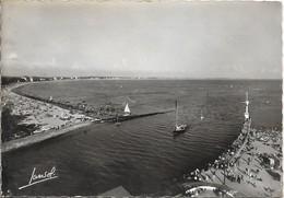 Port De LA BAULE Et Du POULIGUEN Sortie De Voiliers - Le Pouliguen