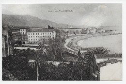 Une Vue D'Ajaccio -  La Cigogne 1050 - Ajaccio