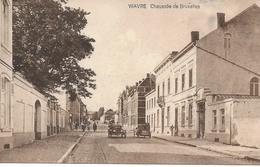 Wavre - Waver