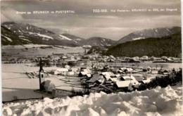 Stegen Gegen Bruneck Im Pustertal (702-515) - Italia