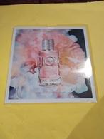 1 X Carte  Yoy Rare En Italien - Cartes Parfumées