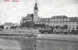 Gyor - Hongarije