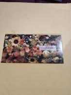 1 X Carte Billet  L Erbolario - Cartes Parfumées
