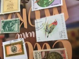 SPORT TEMATICA OLIMPIADI COREA 88 - Stamps