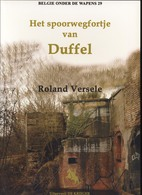 Het Fortje Van Duffel - 1939-45