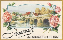 Mur-de-Sologne - Souvenir - Autres Communes