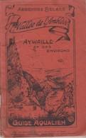 Vallée De L'Amblève, Guide De 44 Pages. Ardennes Belges. - Books, Magazines, Comics