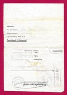 Correspondance Du Prisonnier De Guerre Jean-Marie Olivier - Stalag XI-A - Altengrabow - Dörnitz - Magdebourg - WW II