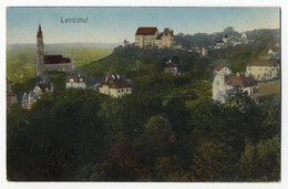 Landshut - Landshut