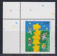Europa Cept 2000 Germany 1v (corner) ** Mnh (45681A) - 2000