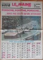 24 H Du Mans 1979.Porsche.Porsche.Porsche... - Desde 1950