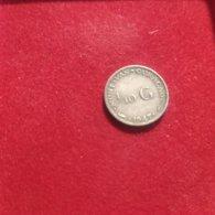 Curacao 1/10 Gulden 1947 - Curaçao