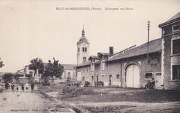 55-meuse-billy Les Mangiennes - Autres Communes