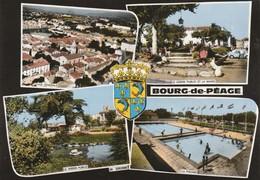 BOURG DE PEAGE - Frankreich
