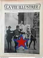 1905 LA FIN DE LA TROISIÈME RÉPUBLIQUE - COUP D'ÉTAT MILITAIRE - DUC D'ORLEANS - PRINCE VICTOR - BÈGUDE DE MAZENC - 1900 - 1949